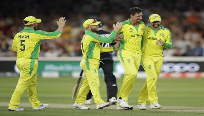 Familiar Feeling Of Dominance Is Back: Allan Border