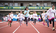 Sports Can Help Kids In Fighting Emotional Distress