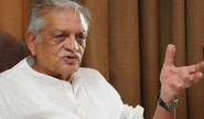 I Love Short Stories: Gulzar