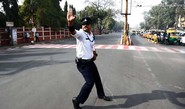 These Traffic Cops Have Got Some Swag!
