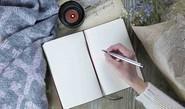 Help Self Through Journaling
