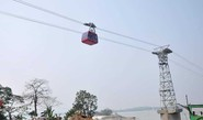 India's Longest Ropeway Being Built In Assam