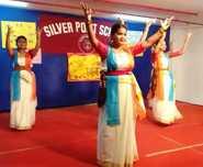 Silver Point School celebrates Poila Baisakh