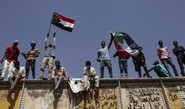 Sudan Uprising: All You Need To Know