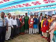 LSA students go on exchange programme to Bangladesh