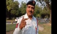 Apna Time Aayega Ft. Delhi Traffic Police