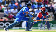 MS Dhoni Lacked Positive Intent While Batting Against Afghanistan, Said Sachin. Do You Agree?
