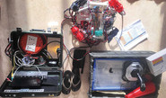Students win underwater rover competition