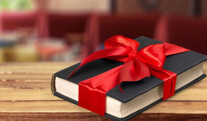 Make Book Reading A Habit, Gift Books: PM