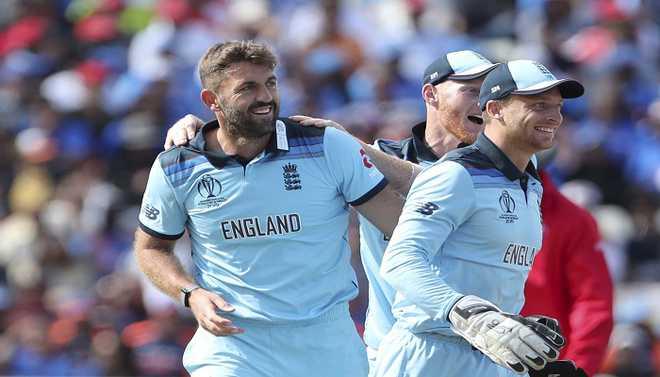 Liam Plunkett Eyes World Cup Glory