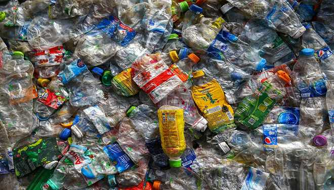 Mehvesh: The Three 'R's For Reducing Plastic Pollution