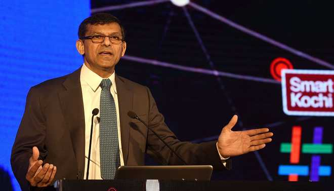 Do You Agree With Raghuram Rajan That India Is Too Big To Be Governed Entirely From The Centre?