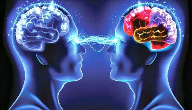 Tech-boosted Telepathy On Its Way