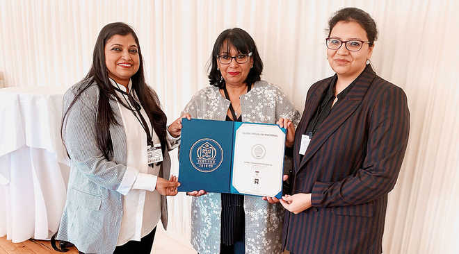 GIIS Recognised As A 'Great Place To Study'
