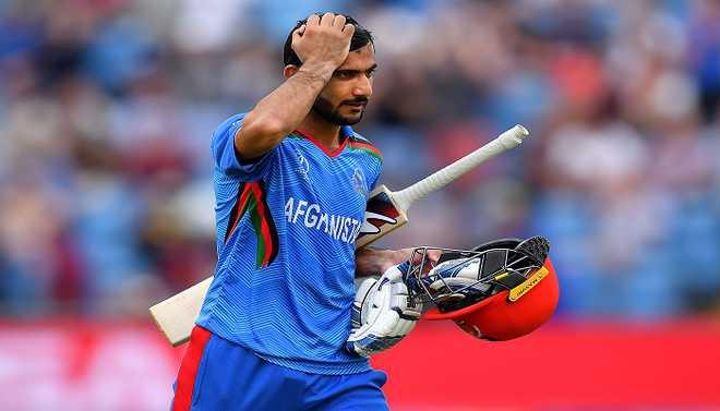 Afghan Ikram Ali Breaks Sachin Record