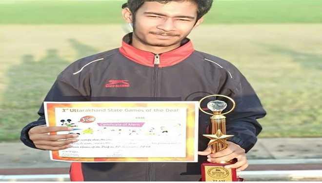 Young Shuttler Achieves Badminton Dream