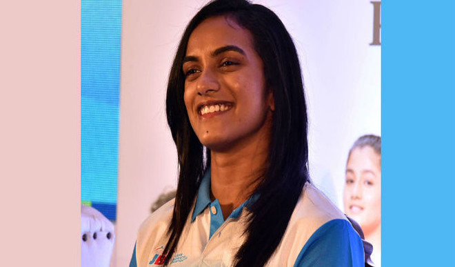 PV Sindhu Biopic To Roll Out This Year
