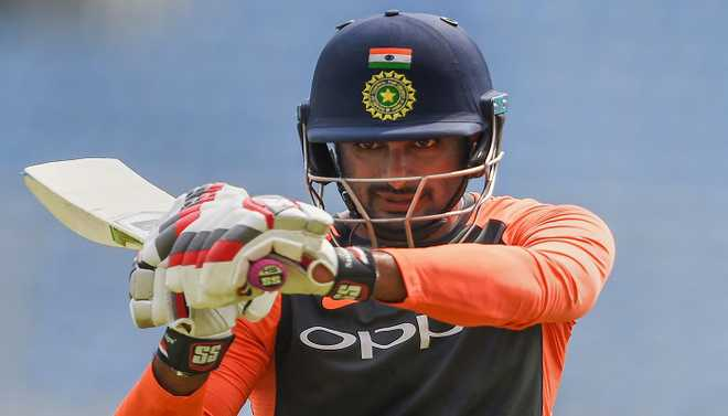 Cricketer Ambati Rayudu Retired Recently. Do You Think Selectors Have Been Unfair To Rayudu?