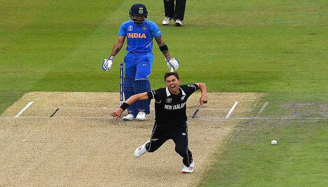 4 Reasons Why India Lost To NZ