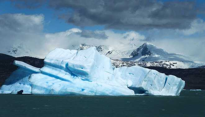 Antarctica's Ice Melt Is Unstoppable