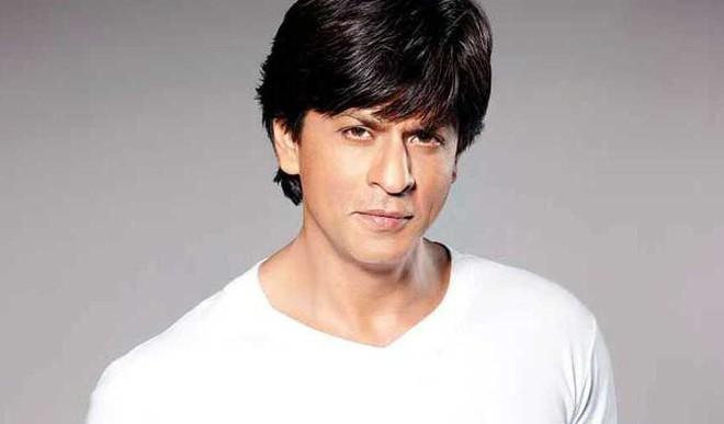 SRK's Wise Words For Gen Z