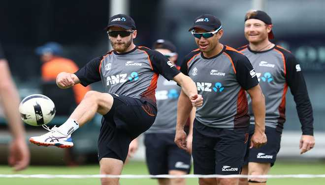 Crowning of First-time Winner Is Spl: Vettori