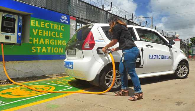 Should India First Test EVs (electric vehicles) In Few Cities Before Making Final Plans?