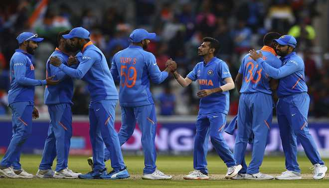 Saahil: How Do You Rate India's WC Campaign?