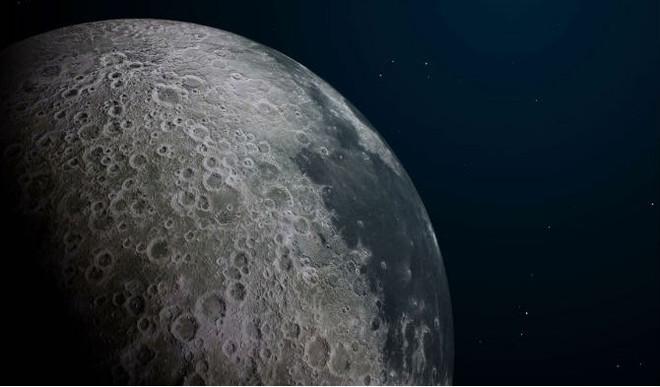 Soon, Telescopes On Moon To Look Into Galaxy