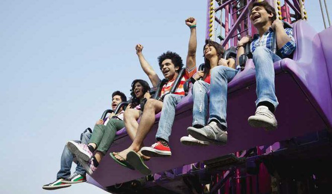 How Safe Are India's Adventure Parks?