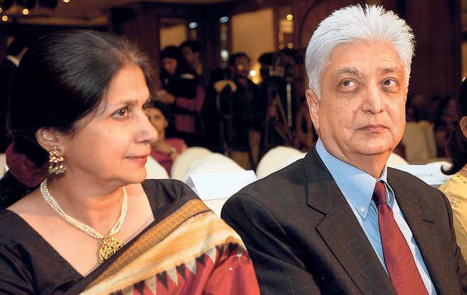 With Bapu's Quote, Azim Premji Retires