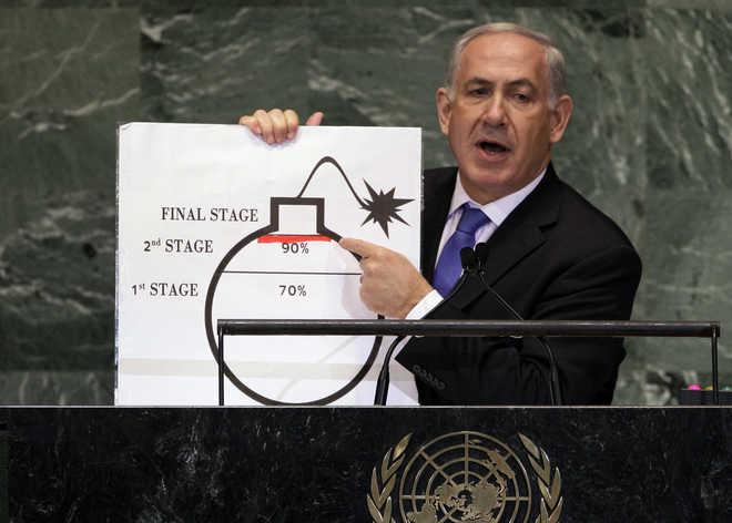 Netanyahu is Israel's Longest-serving Leader