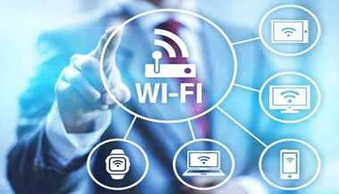 India Plans World's Largest Wi-Fi Network