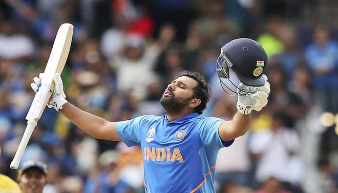 Former Cricketer Wasim Jaffer Thinks Rohit Sharma Should Lead India In 2023 World Cup. Do You Agree?