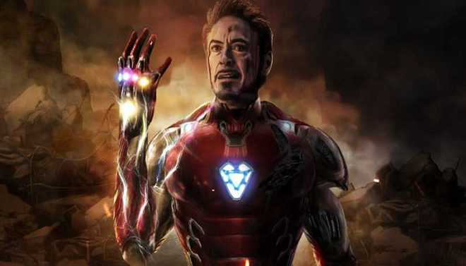 Sharukesh: No One Can Replace RDJ's Tony Stark In MCU