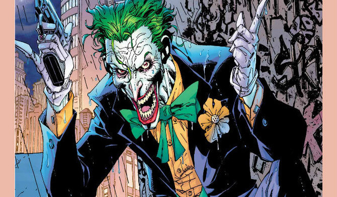 John Carpenter To Write New Joker Comic