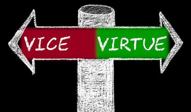 Virtues Vs Vices
