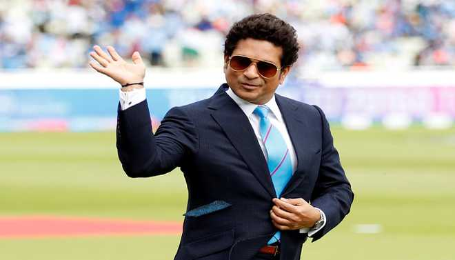 Sachin, Donald Inducted To Hall Of Fame