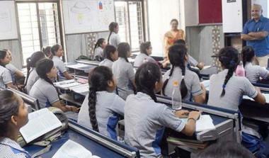 Delhi Govt Schools Adopt 100% Water Recycling