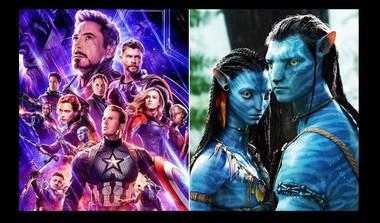 'Avengers: Endgame' Beats 'Avatar'