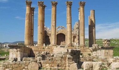 On This Day: 7th Wonder Temple of Artemis Was Destroyed