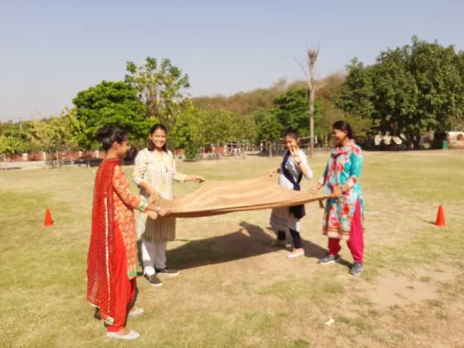 APS Holds Workshop On  PEC India Programme