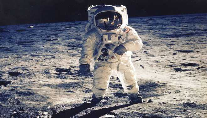 1st Woman, Next Man On Moon By 2024