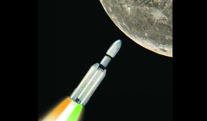 Chandrayaan-2 Will Look For Water, Cave For Future Dwelling