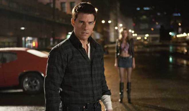 Jack Reacher Books Coming To Screen