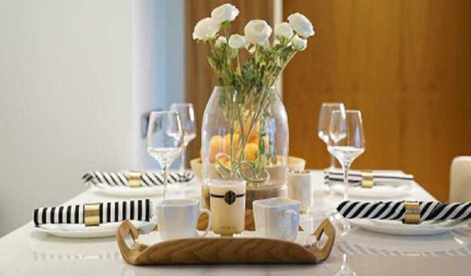 5 Ways To Decorate Your Dining Space