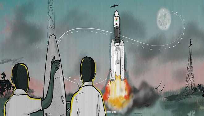 ISRO's 11 Milestones Over Years