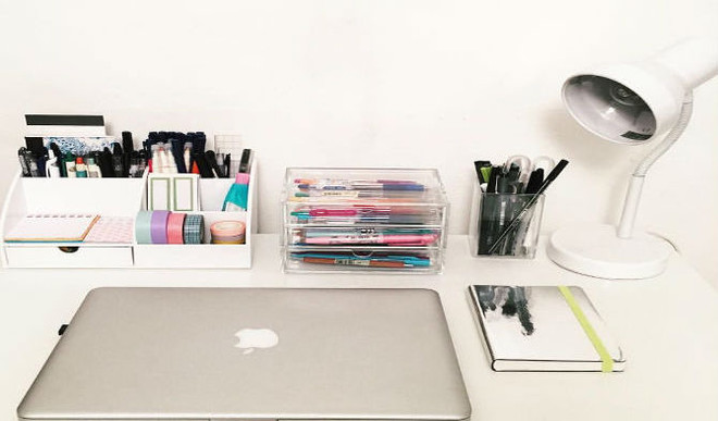 The Life-Changing Benefits Of Being Organised