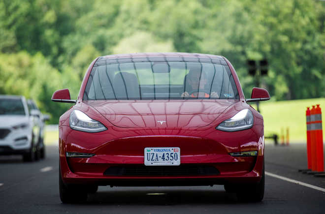 Tesla electric cars in India by 2020? Elon Musk thinks so