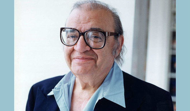 Life Advice From 'Godfather' Writer Mario Puzo